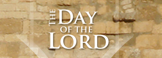 """For the Day of Their Calamity…"" – God's Foretold Work – (Session 33)"