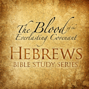 Hebrews Bible Study Square