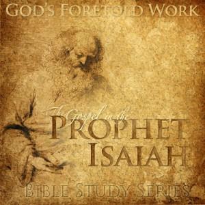Isaiah Bible Study Square