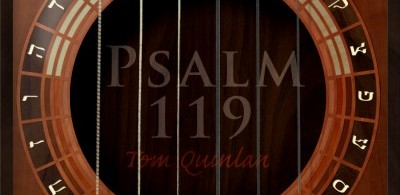 Psalm 119: The Law of the Spirit of Life in Christ Jesus