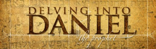Delving into Daniel (Online Bible Study)